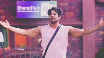 Sidharth Shukla Recreates His Iconic 'Akela Hoon' Dialogue From Bigg Boss 13; The Swag Is Very Much Intact – VIDEO