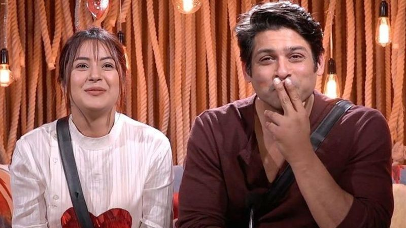 Bigg Boss 13: Ahead Of Her Swayamvar, Shehnaaz Gill Has A Special Message For Her Darling Sidharth Shukla
