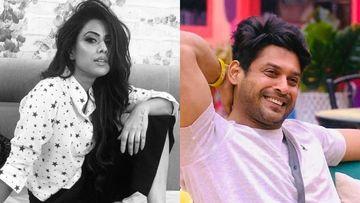 Bigg Boss 13: Naagin Nia Sharma Initially Found The Show A 'Bit Flat' But Now Digs Sidharth Shukla