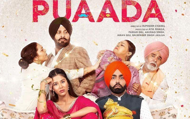 Puaada: Ammy Virk, Sonam Bajwa Starrer Punjabi Film Gets A Release Date