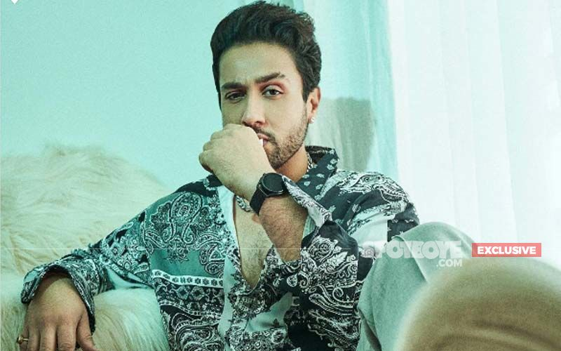 Adhyayan Suman: 'I Had Turned Alcoholic And Started Having Anxiety Issues After My Heartbreak 8 Years Ago'- EXCLUSIVE VIDEO