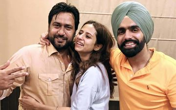 Saunkan Saunkne: Director Amberdeep Singh Shares A Heartfelt Post For The Film; Completes First Part
