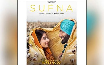 Ammy Virk, Tania Starrer Sufna To Re-release In Canda On August 2