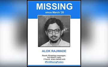 Alok Rajwade Missing? Actress Mrinmayee Godbole Creates This Funny Meme About Her Best Friend Ahead Of Friendship's Day