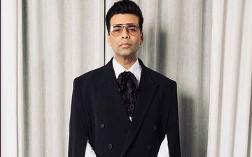 Karan Johar SPEAKS UP On Drug Nexus Allegations In Sushant Singh Rajput Case: 'Media Has Resorted To False Allegations, Will Be Left With No Option But To legally Protect My Right'