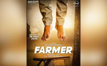 'FARMER' By 'Gulzaar Chhaniwala' Exclusive With 9X Tashan