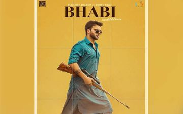 Bhabi Song By Mankirt Aulakh Crosses 15 Million Views On YouTube
