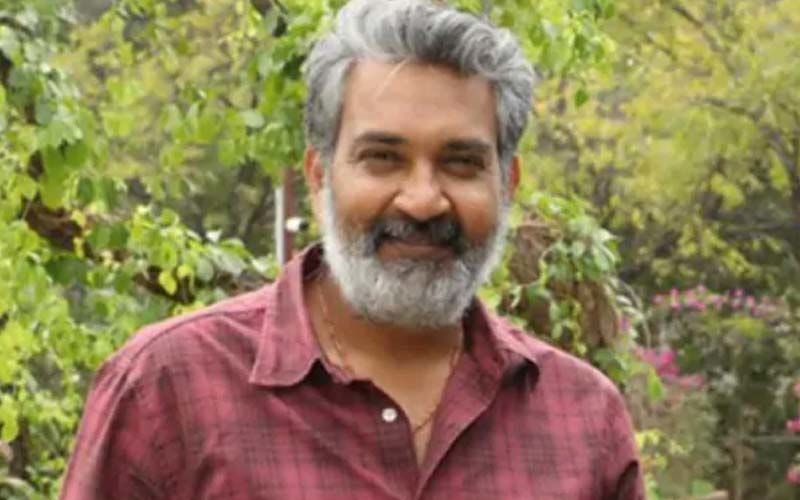 Baahubali Director SS Rajamouli And His Family Test Positive For COVID-19 With Mild Symptoms: 'We Are Home-Quarantined'