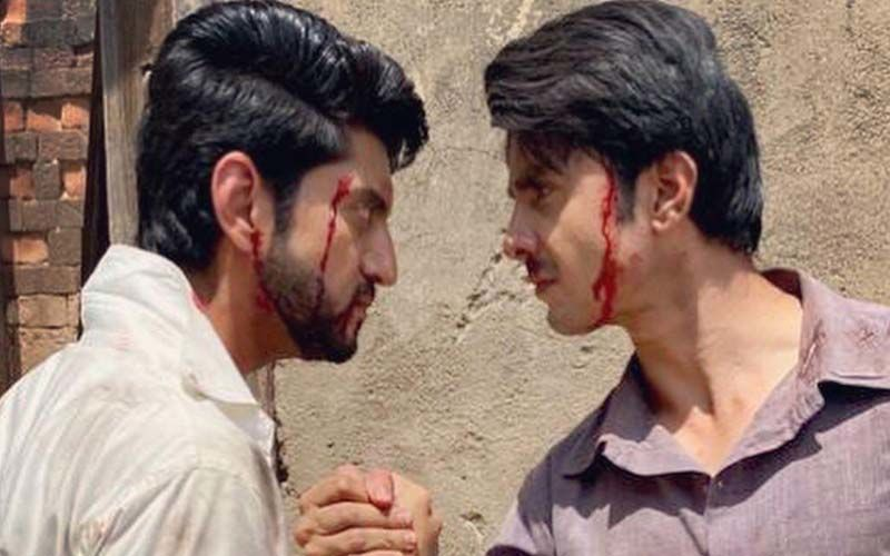 Kyun Utthe Dil Chhod Aaye Actor Zaan Khan Gets Injured While Shooting An Action Scene