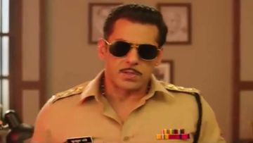 Dabangg 3: Salman Khan's Chulbul Pandey Magic Helps Make Christmas Merrier; The New Dialogue Promo Is Unmissable