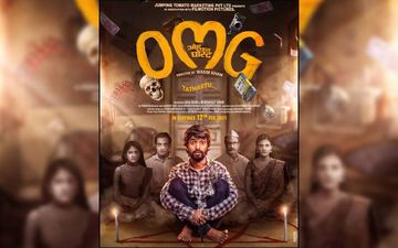 OMG: Prathamesh Parab To Be Seen In A Ghost-Comedy Coming Soon