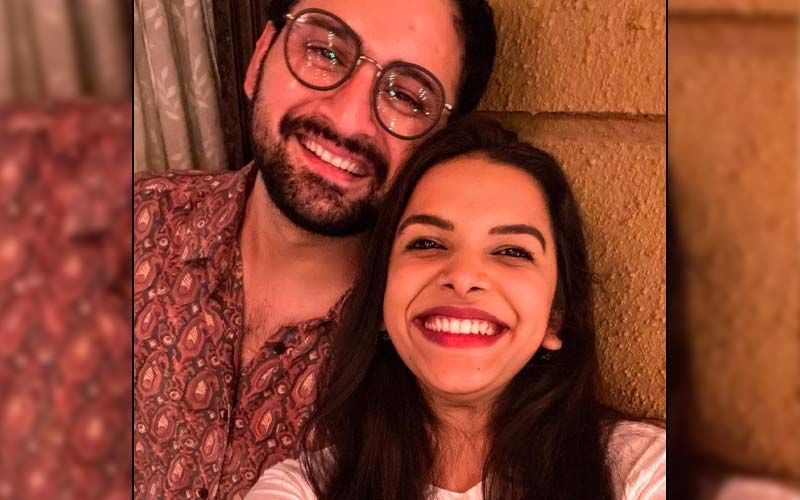 Siddharth Chandekar And Mitali Mayekar Embark Upon A New Journey Together