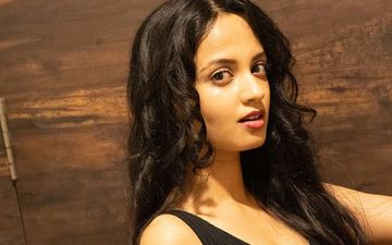 Timepass Fame Ketaki Mategaonkar Takes Social Media By The Storm In Her Latest Photoshoot.