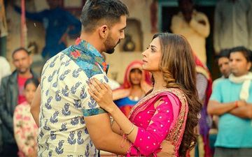 Maninder Buttar's Laare Song Crosses 200 Million Views On YouTube