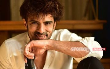 Mohit Malik To Sing A Special Number On His Show Lockdown Ki Love Story- EXCLUSIVE