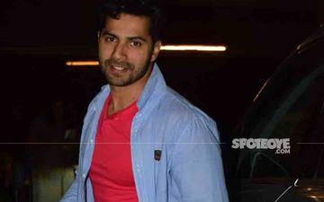 Varun Dhawan's Friday Night Bachelor's Party In Alibaug Went On Till Early Hours Of Saturday; Details On Guest List And More