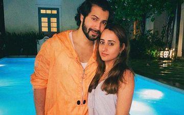 Varun Dhawan-Natasha Dalal Wedding: Zoa Morani And Actor's Other Friend Get Clicked In 'Team Veer-Team Humpty' Shirts; Manish Malhotra Arrives At The Venue