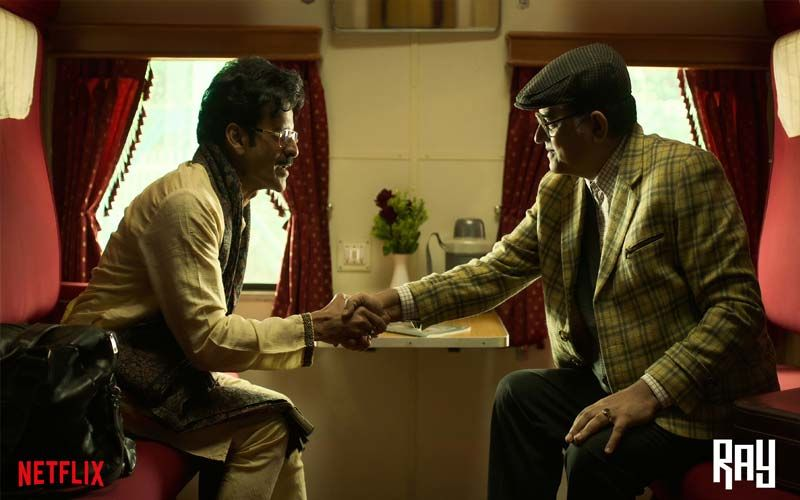 RAY Teaser OUT: Manoj Bajpayee Harshvardhan Kapoor's Upcoming Netflix Anthology To Release On 25th June