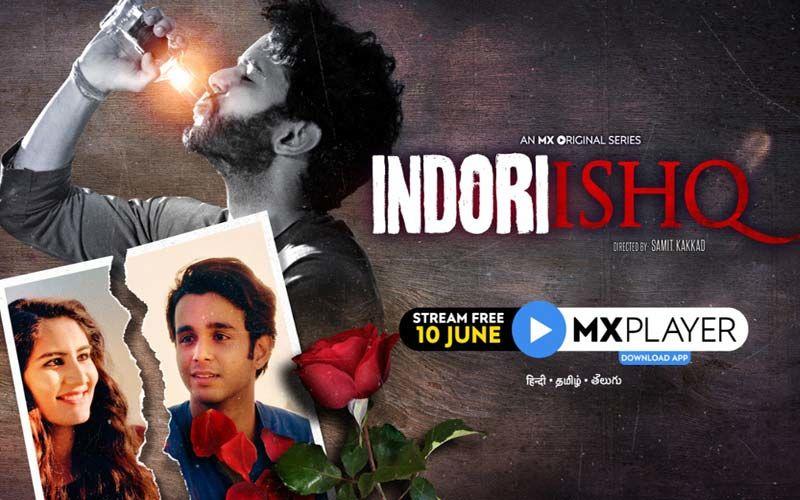 Love Mein Lag Gayi: MX Player's Indori Ishq Starring Ritvik Sahore To Stream From 10th June.