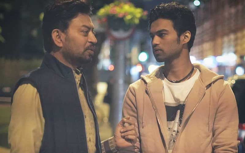 Irrfan Khan's Son Babil Khan Shares Old Treasured Photos With Parents; Recalls 'The Best Holi Celebrations' Of His Life