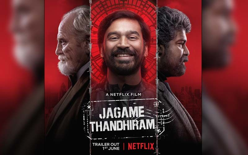 Jagame Thandhiram: Dhanush Starrer Trailer To Release On THIS Date