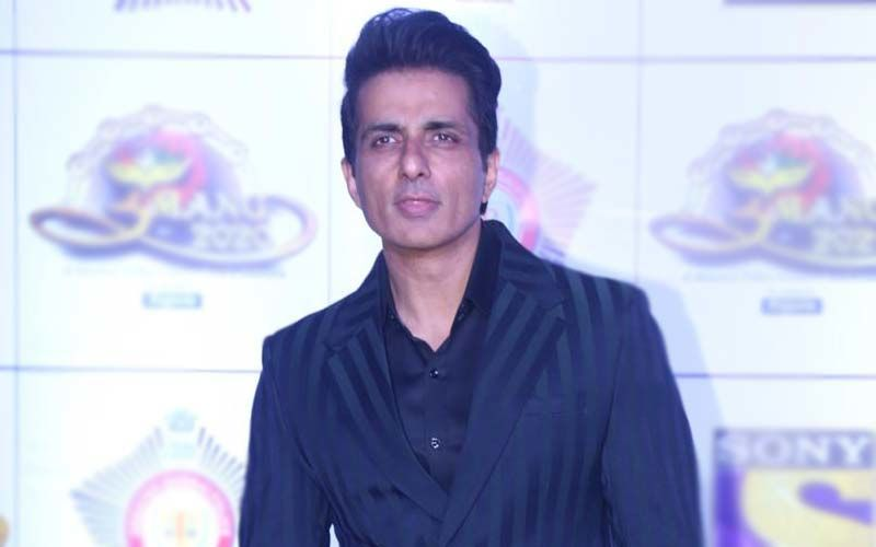 Sonu Sood To Work For COVID-19 Orphans, 'I'm In Touch With Families Whose Children Have Lost Parents'