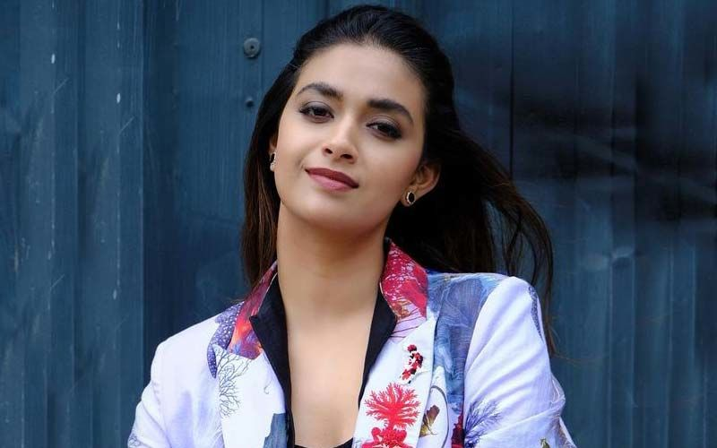 Keerthy Suresh Makes Mouth-Watering Turkish Poached Eggs; Shares A Video Of The Recipe On Insta