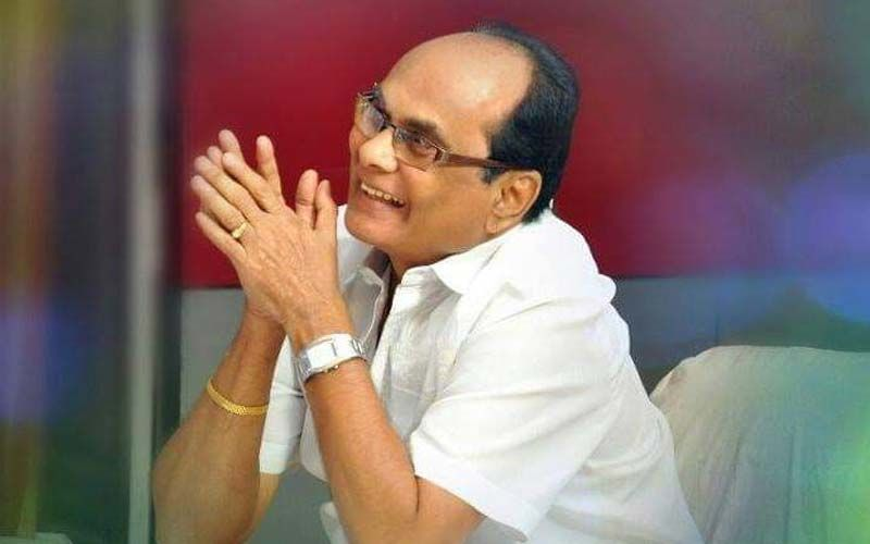 Veteran Singer G Anand Passes Away Due To Covid-19: Actor Chiranjeevi Among The First To Pay Tribute To The Late Artist