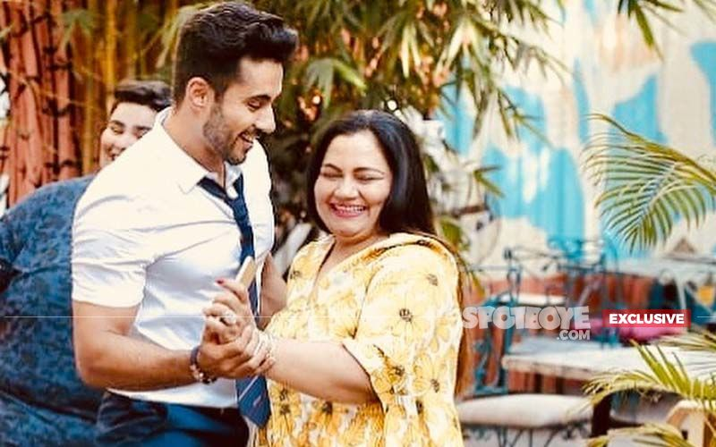 Mothers Day 2021: Abhishek Bajaj Reveals, 'My Mother Is The Reason Why I Came To Mumbai'- EXCLUSIVE