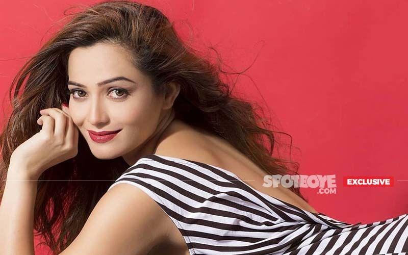 Did You Know Kumkum Bhagya Actress Samikssha Batnagar Is A Trained Classical Singer?!- EXCLUSIVE