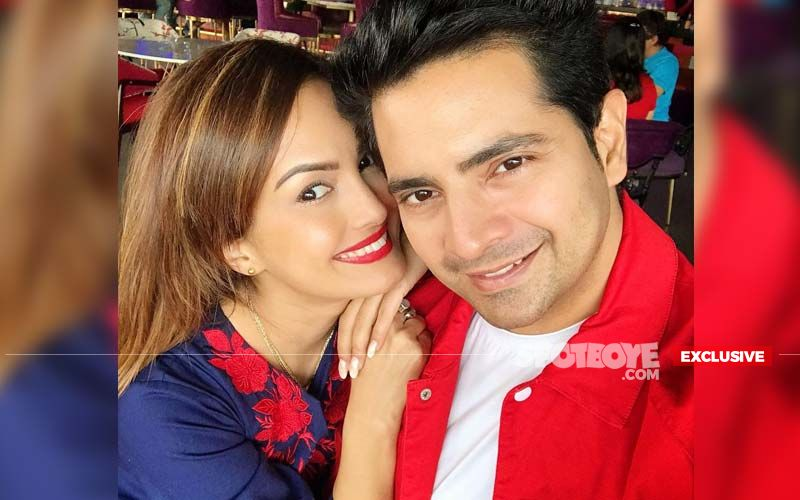 Karan Mehra Beats Up Wife Nisha Rawal After An Ugly Fight; Arrested Late Last Night After Nisha Files An FIR For Domestic Violence- EXCLUSIVE