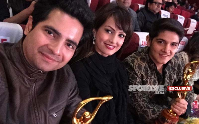 Karan Mehra Arrested After Beating Up Wife Nisha Rawal, Co-star Rohan Mehra Says 'I Have Never Seen Him Raise His Voice'- EXCLUSIVE