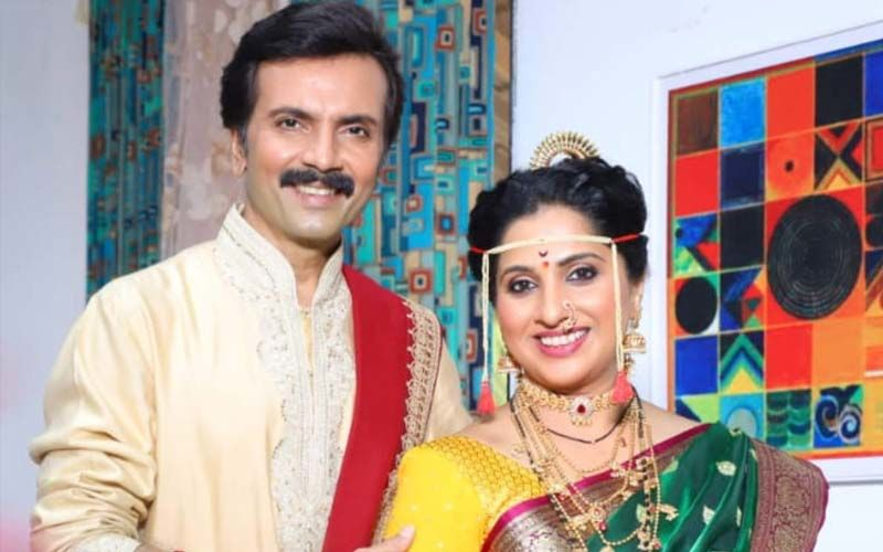 Aai Kuthe Kai Karte, June 1st, 2021, Written Updates Of Full Episode: Deshmukh Family Plans To Give Arundhati A Stress-Free And Happy Environment