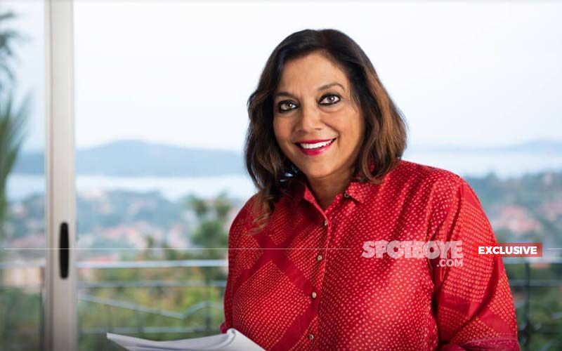 A Suitable Boy Director Mira Nair Has A Fall, Undergoes Emergency Surgery - EXCLUSIVE