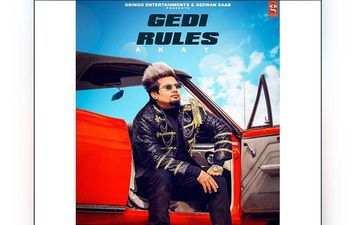 Catch - 'GEDI RULES' by 'AKAY' EXCLUSIVE with 9X Tashan