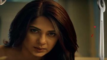 Beyhadh 2: Jennifer Winget's Gripping Portrayal Of Maya Will Send Chills Down Your Spin
