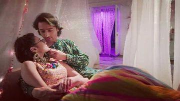 Yeh Rishtey Hai Pyaar Ke SPOILER Alert: Mishti Lands A Tight Slap On Kunal's Face After He Hands Over Divorce Papers To Kuhu