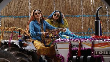 Saand Ki Aankh: Taapsee Pannu And Bhumi Pednekar Thank Rajasthan CM For Making Their Film GST Free