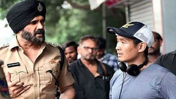 Suniel Shetty Is Set To Mark His Hollywood Debut As A Cop With Film Call Center