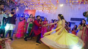 Shahid Kapoor And Mira Rajput's Throwback Wedding Pictures Are All Heart - Album Inside