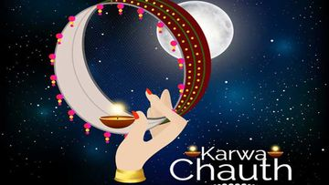 Karwa Chauth 2019: Wishes, WhatsApp Messages, Facebook Status, Images And Quotes To Share With Your Loved Ones And Friends