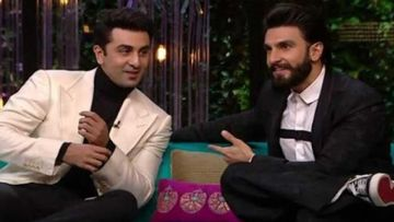 Bigg Boss 13: Ranveer Singh And Ranbir Kapoor As Housemates Is What Bollywood Wants - Watch Video