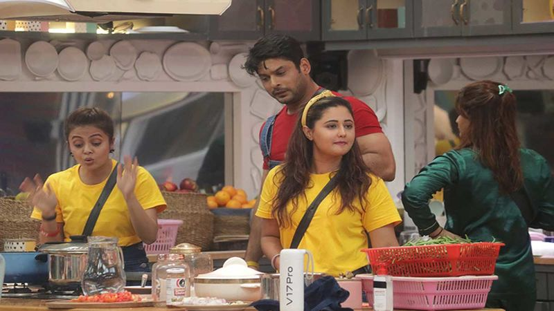 Bigg Boss 13 Day 17 Written Updates: Paras Chhabra And Sidharth Shukla At Loggerheads On Day 2 Of Toy Task