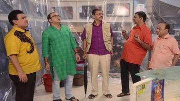 Taarak Mehta Ka Ooltah Chashma SPOILER ALERT: Amidst Daya Ben's Comeback News, Jethalal's Shop Gets Flooded