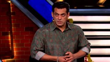 Bigg Boss 13: Salman Khan Fans Trend #BestHostSalmanKhan; Applaud Bhai For Handling Housemates Like A Rockstar