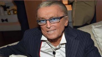 Famous Hollywood Producer Robert Evans Passes Away At 89