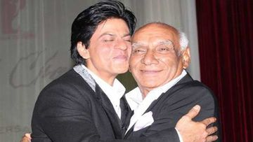 Shah Rukh Khan Shares A Video Of A Man In Paris That Reminds Khan Of Late Filmmaker Yash Chopra