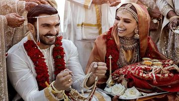 Deepika Padukone And Ranveer Singh's First Wedding Anniversary Plans Are All Things Spiritual