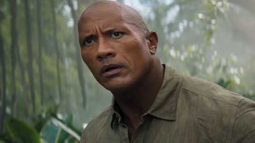 Jumanji: The Next Level- Dwayne Johnson AKA The Rock Has Seen The Entire Film And Says 'We Made A Good One'
