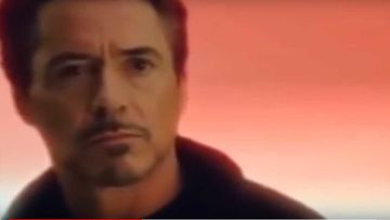 Avengers: Endgame Deleted Scene: Tony Stark Aka Iron Man Meets His Daughter Morgan In Soul World